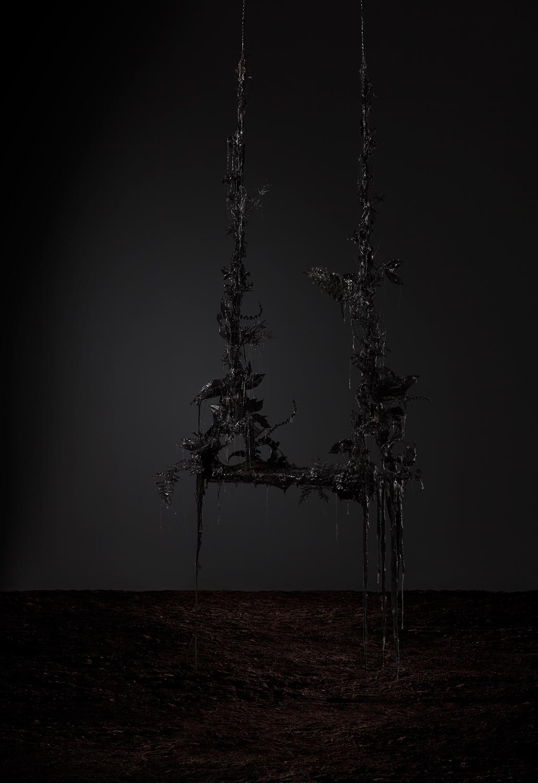 2008-2011, 160x110 cm
